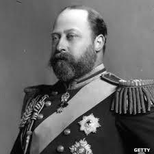 Doi boemi notorii: Edward al VII-lea şi I.L. Caragiale – Adrian ...